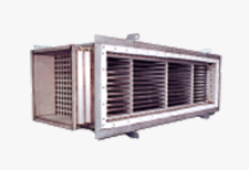 Thermo-T Welded Tubular Heat Exchanger