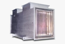Thermo-Z Welded Plate Heat Exchanger