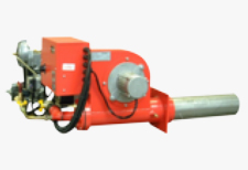 Chattanooga Packaged Industrial Burners