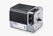 Siemens Control Motors