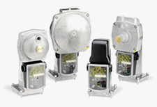 Siemens Gas Actuators