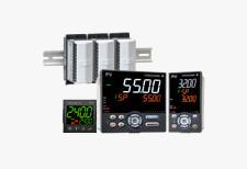 Yokogawa Temperature Controllers
