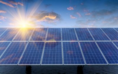 The Benefits of Solar Energy: Living Sustainably When It Matters Most