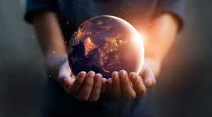 Solar energy has the power to eliminate greenhouse gas emissions that contribute to major problems like global warming.
