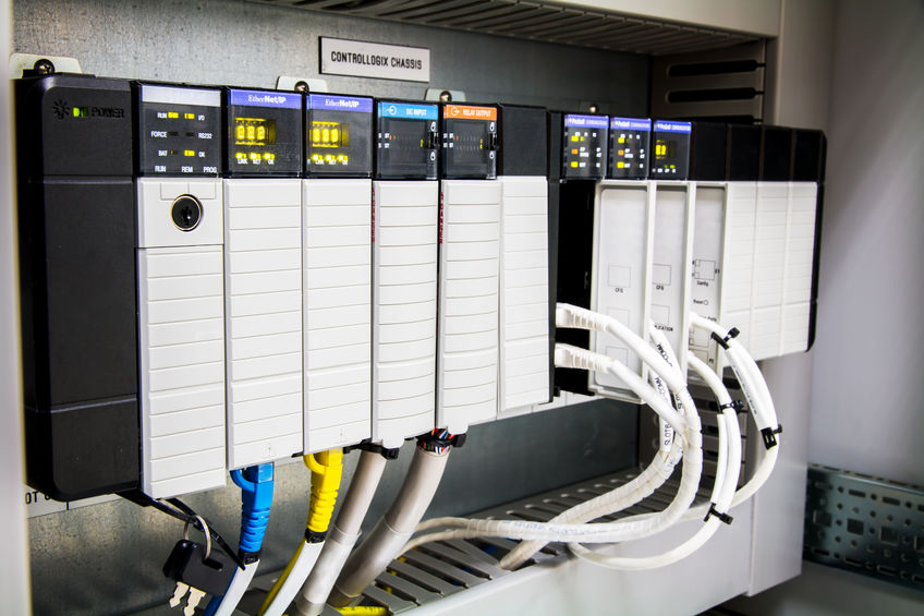 Metro Services Inc. Offers Automation Control Services Chattanooga