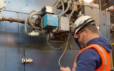 NFPA Compliance Surveys and Preventative Maintenance