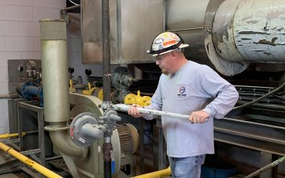Metro Services Inc.– Your Hub for All Things Combustion Engineering