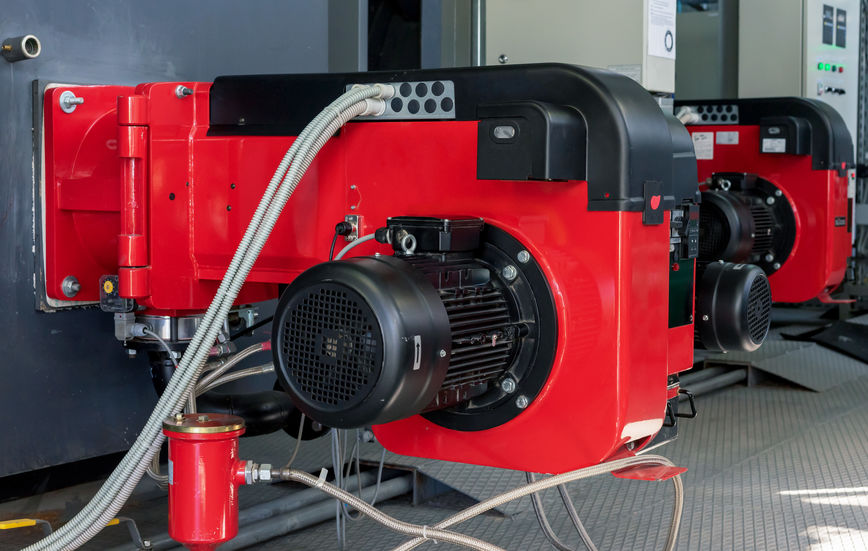 Combustion Equipment Testing and Servicing & NFPA Safety Compliance