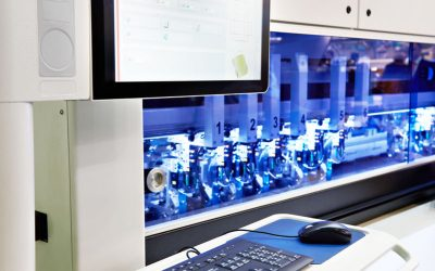 Automation Controls through Metro Services