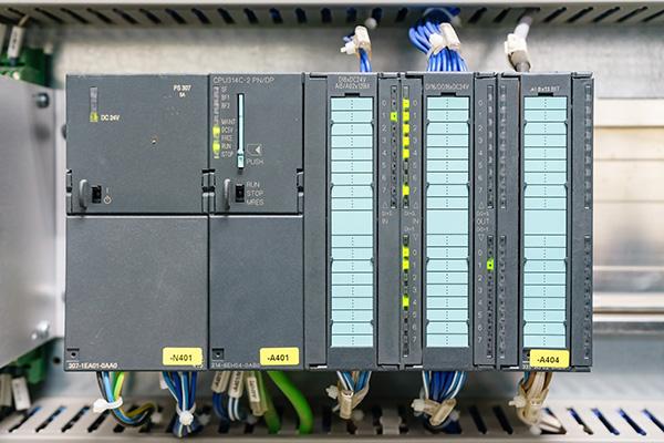PLC Automation Chattanooga