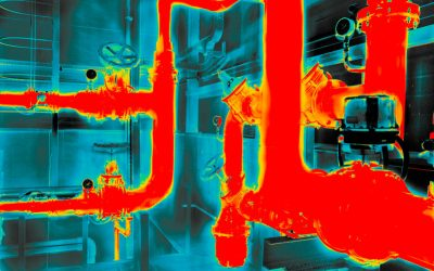 Thermal Imaging with Metro Services