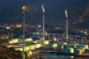 Propane Systems, Tank Flaring and Other Fuel Process Maintenance