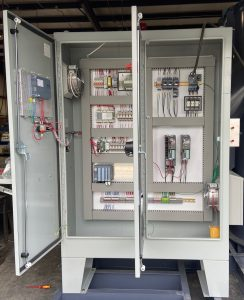 Updating PLC Controls